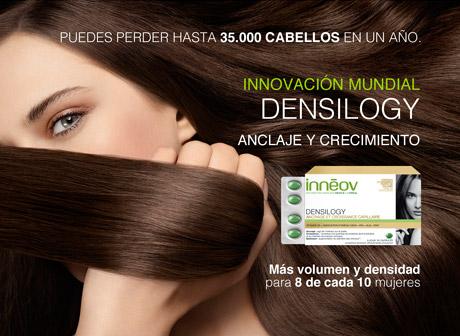 Que vitaminas más eficaz contra la caída de los cabello